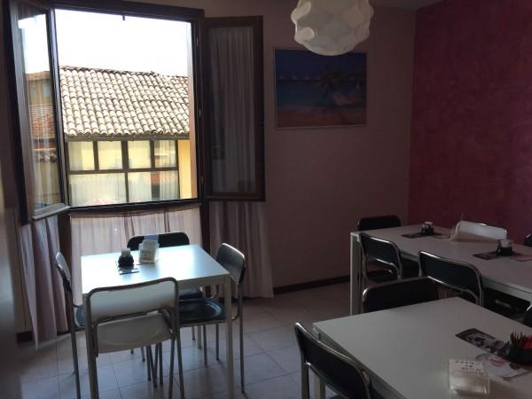 Locale Commerciale  in vendita a Lodi Vecchio, Arredato, 80 mq - Foto 5
