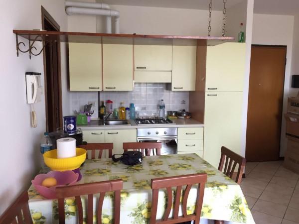 Appartamento in affitto a San Martino in Strada, Arredato, 55 mq