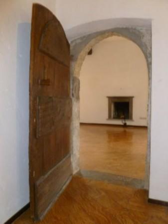 Rustico/Casale in affitto a Varese, Velate, Con giardino, 169 mq - Foto 36