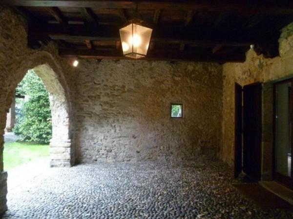 Rustico/Casale in affitto a Varese, Velate, Con giardino, 169 mq - Foto 48