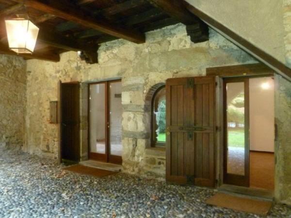 Rustico/Casale in affitto a Varese, Velate, Con giardino, 169 mq - Foto 27
