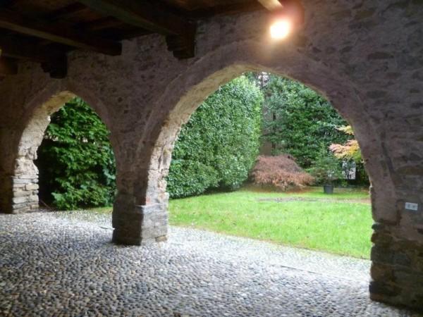 Rustico/Casale in affitto a Varese, Velate, Con giardino, 169 mq - Foto 49