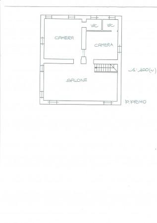 Rustico/Casale in affitto a Varese, Velate, Con giardino, 169 mq - Foto 4
