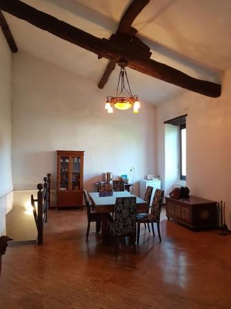 Rustico/Casale in affitto a Varese, Velate, Con giardino, 169 mq - Foto 16