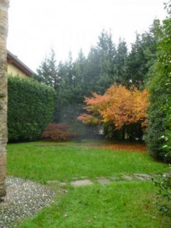 Rustico/Casale in affitto a Varese, Velate, Con giardino, 169 mq - Foto 26