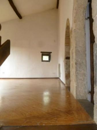 Rustico/Casale in affitto a Varese, Velate, Con giardino, 169 mq - Foto 30