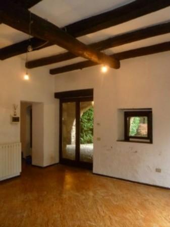 Rustico/Casale in affitto a Varese, Velate, Con giardino, 169 mq - Foto 45