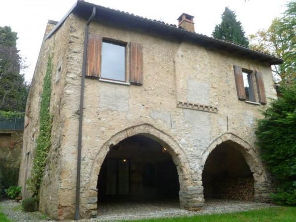 Rustico/Casale in affitto a Varese, Velate, Con giardino, 169 mq - Foto 51