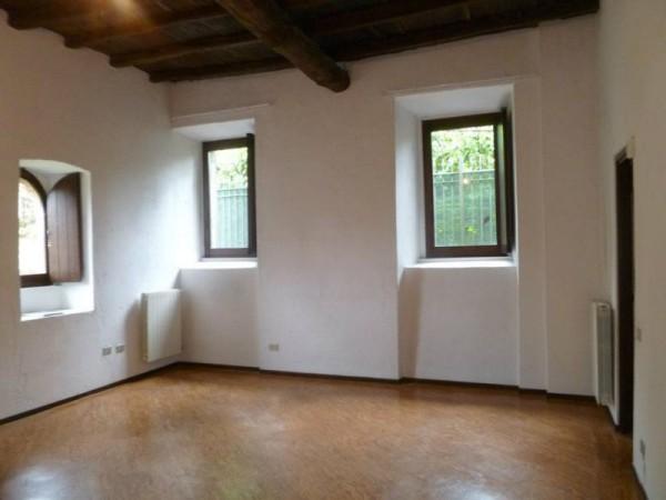 Rustico/Casale in affitto a Varese, Velate, Con giardino, 169 mq - Foto 35