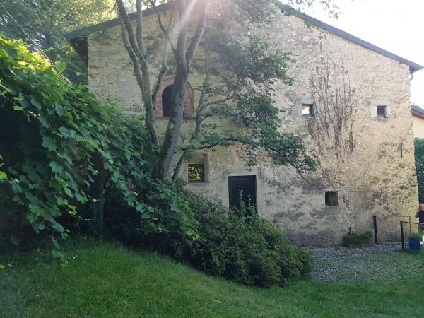 Rustico/Casale in affitto a Varese, Velate, Con giardino, 169 mq - Foto 22