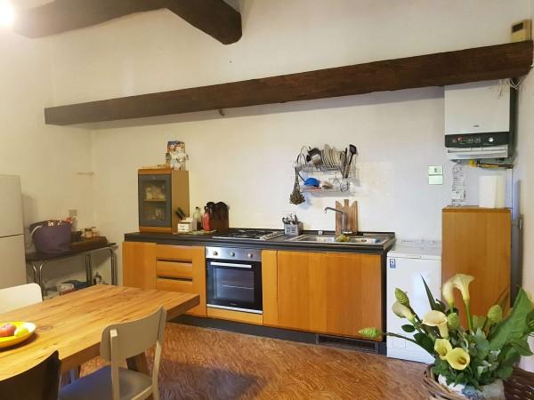 Rustico/Casale in affitto a Varese, Velate, Con giardino, 169 mq - Foto 2