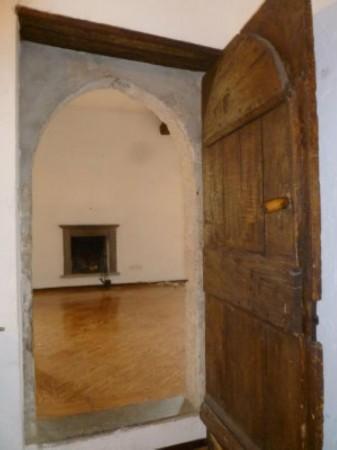Rustico/Casale in affitto a Varese, Velate, Con giardino, 169 mq - Foto 31