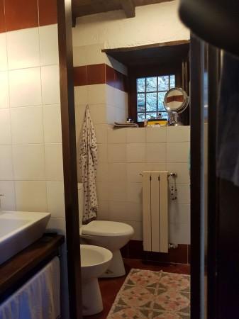 Rustico/Casale in affitto a Varese, Velate, Con giardino, 169 mq - Foto 18