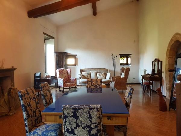 Rustico/Casale in affitto a Varese, Velate, Con giardino, 169 mq - Foto 8