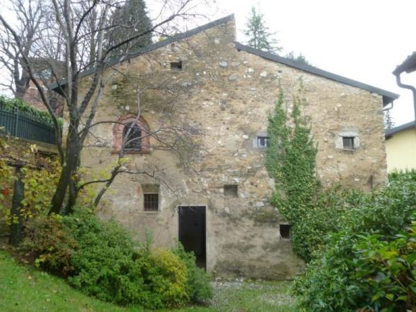 Rustico/Casale in affitto a Varese, Velate, Con giardino, 169 mq - Foto 52