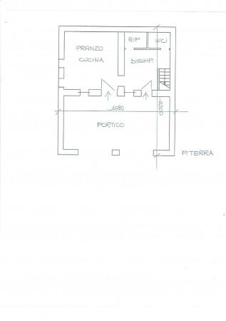 Rustico/Casale in affitto a Varese, Velate, Con giardino, 169 mq - Foto 3