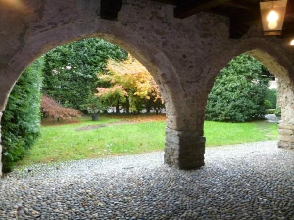 Rustico/Casale in affitto a Varese, Velate, Con giardino, 169 mq - Foto 47