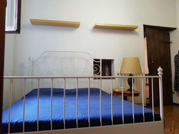 Rustico/Casale in affitto a Varese, Velate, Con giardino, 169 mq - Foto 19