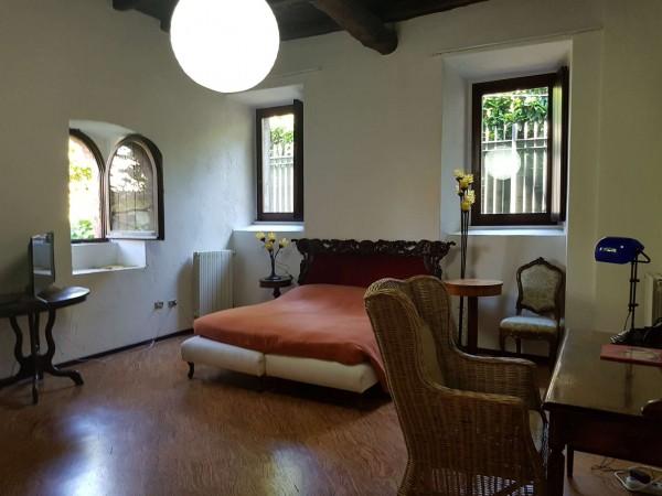 Rustico/Casale in affitto a Varese, Velate, Con giardino, 169 mq - Foto 13