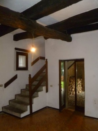 Rustico/Casale in affitto a Varese, Velate, Con giardino, 169 mq - Foto 44