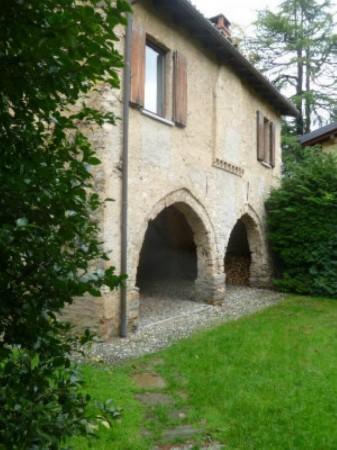 Rustico/Casale in affitto a Varese, Velate, Con giardino, 169 mq
