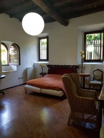 Rustico/Casale in affitto a Varese, Velate, Con giardino, 169 mq - Foto 21