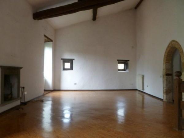 Rustico/Casale in affitto a Varese, Velate, Con giardino, 169 mq - Foto 38