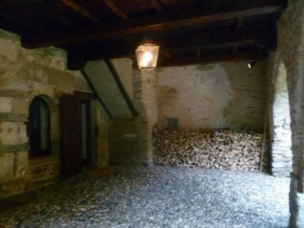 Rustico/Casale in affitto a Varese, Velate, Con giardino, 169 mq - Foto 50