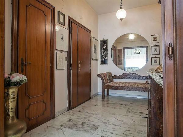 Appartamento in vendita a Roma, Lucio Sestio, Con giardino, 130 mq - Foto 11