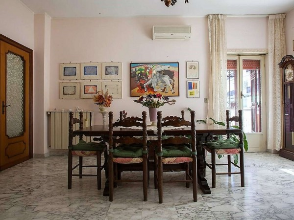 Appartamento in vendita a Roma, Lucio Sestio, Con giardino, 130 mq - Foto 7