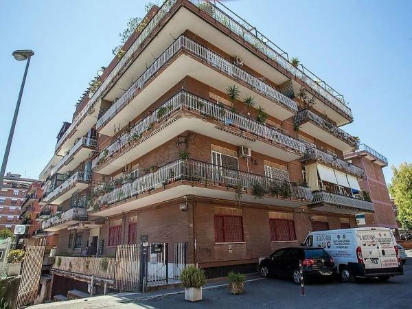 Appartamento in vendita a Roma, Lucio Sestio, Con giardino, 130 mq - Foto 15