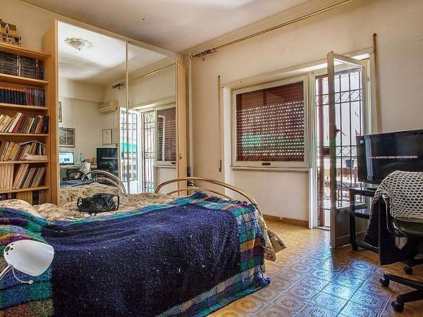 Appartamento in vendita a Roma, Lucio Sestio, Con giardino, 130 mq - Foto 5
