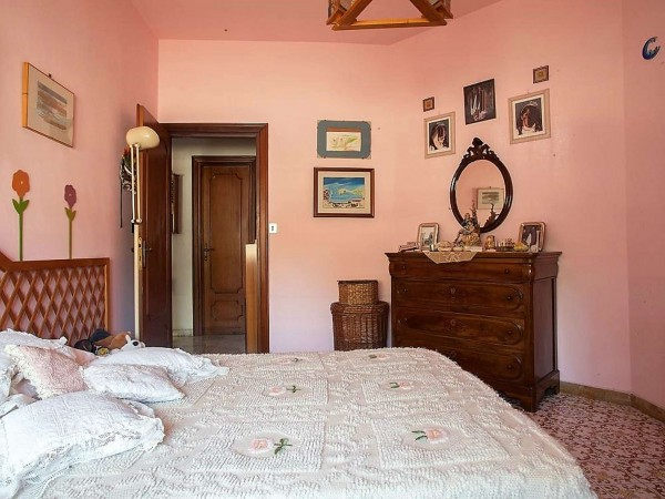 Appartamento in vendita a Roma, Lucio Sestio, Con giardino, 130 mq - Foto 6