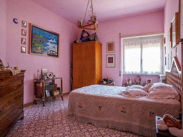 Appartamento in vendita a Roma, Lucio Sestio, Con giardino, 130 mq - Foto 1