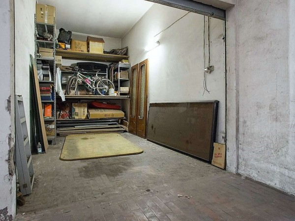 Appartamento in vendita a Roma, Lucio Sestio, Con giardino, 130 mq - Foto 3