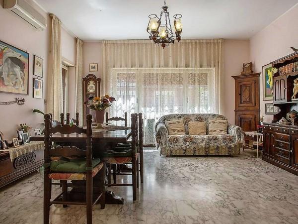 Appartamento in vendita a Roma, Lucio Sestio, Con giardino, 130 mq - Foto 8