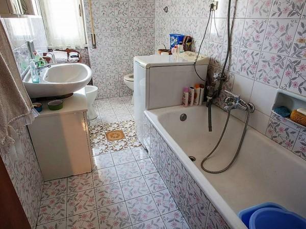Appartamento in vendita a Roma, Lucio Sestio, Con giardino, 130 mq - Foto 4