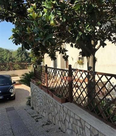 Villa in vendita a Roma, Triofale, Con giardino, 110 mq - Foto 3