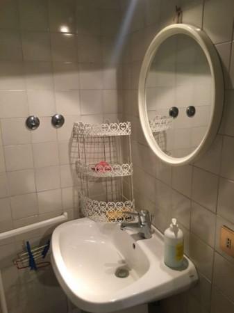 Appartamento in affitto a Perugia, Morlacchi, Arredato, 28 mq - Foto 5