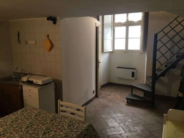 Appartamento in affitto a Perugia, Morlacchi, Arredato, 28 mq - Foto 8
