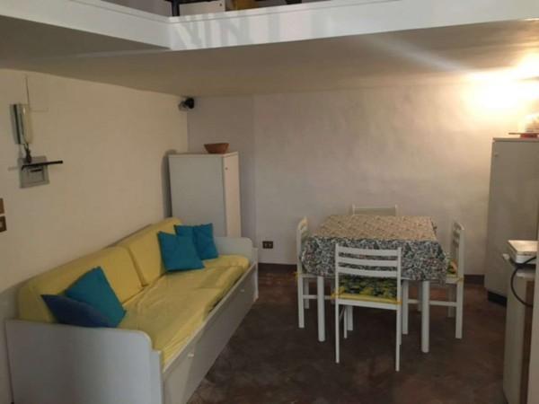 Appartamento in affitto a Perugia, Morlacchi, Arredato, 28 mq - Foto 17
