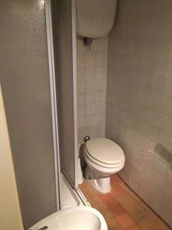 Appartamento in affitto a Perugia, Morlacchi, Arredato, 28 mq - Foto 4