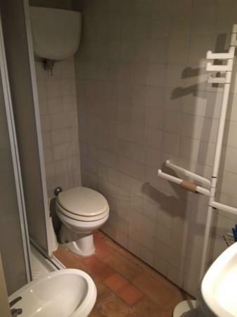 Appartamento in affitto a Perugia, Morlacchi, Arredato, 28 mq - Foto 3