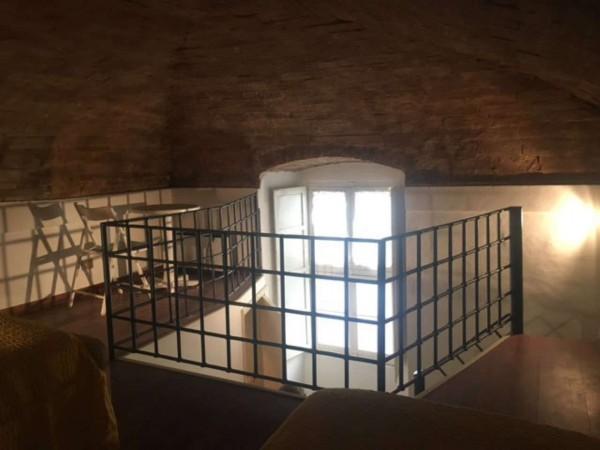 Appartamento in affitto a Perugia, Morlacchi, Arredato, 28 mq - Foto 11