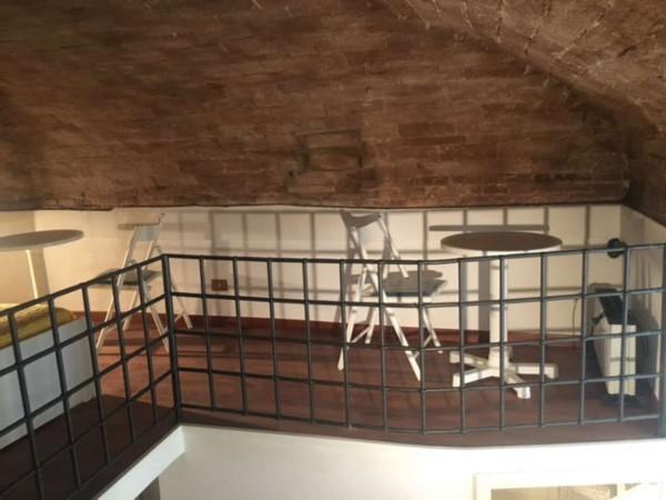 Appartamento in affitto a Perugia, Morlacchi, Arredato, 28 mq - Foto 12