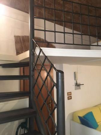 Appartamento in affitto a Perugia, Morlacchi, Arredato, 28 mq - Foto 6