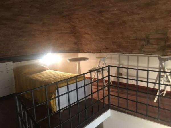 Appartamento in affitto a Perugia, Morlacchi, Arredato, 28 mq - Foto 13