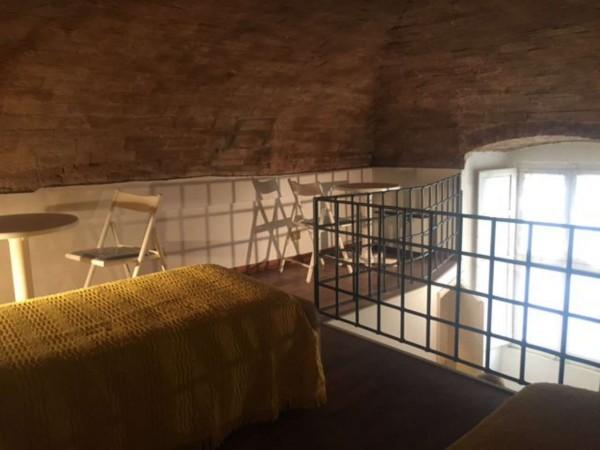 Appartamento in affitto a Perugia, Morlacchi, Arredato, 28 mq - Foto 10