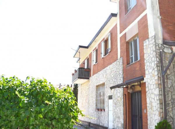 Appartamento in vendita a Monteforte Irpino, Alvanella, Con giardino, 118 mq - Foto 2