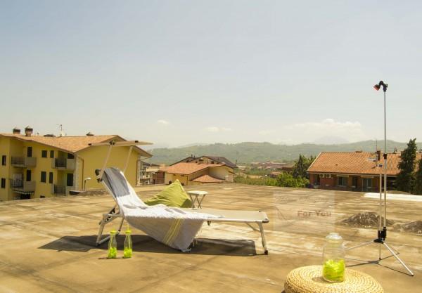 Appartamento in vendita a Monteforte Irpino, Alvanella, Con giardino, 118 mq - Foto 3
